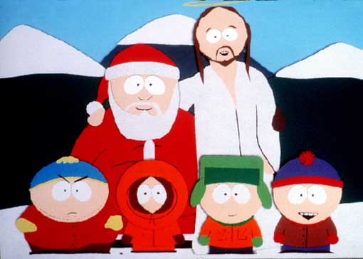 South-Park-santa-jesus-boys