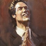 Confirmation and My Problem With Joel Osteen