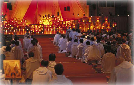 Image result for taize monastery