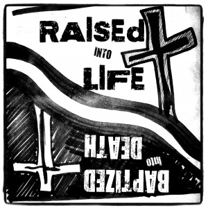 Raised to Life Pic