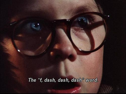 Quotes From A Christmas Story: A Christmas Story