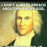 Jonathan Edwards: Anti-Christ