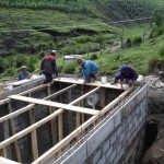 Update on Guatemala Sanitation Projects
