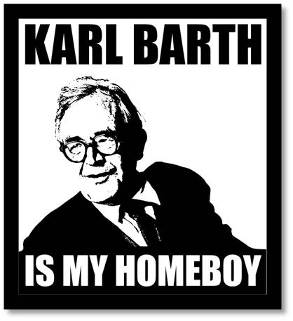 Barth Homeboy