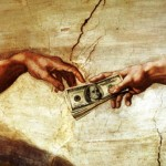 Talking About Money (and Hell) in Church