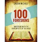 And how could you not recommend a book your pastor wrote with '100 Foreskins' in the title?