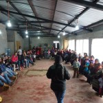 Check Out the Finished Center in Guatemala