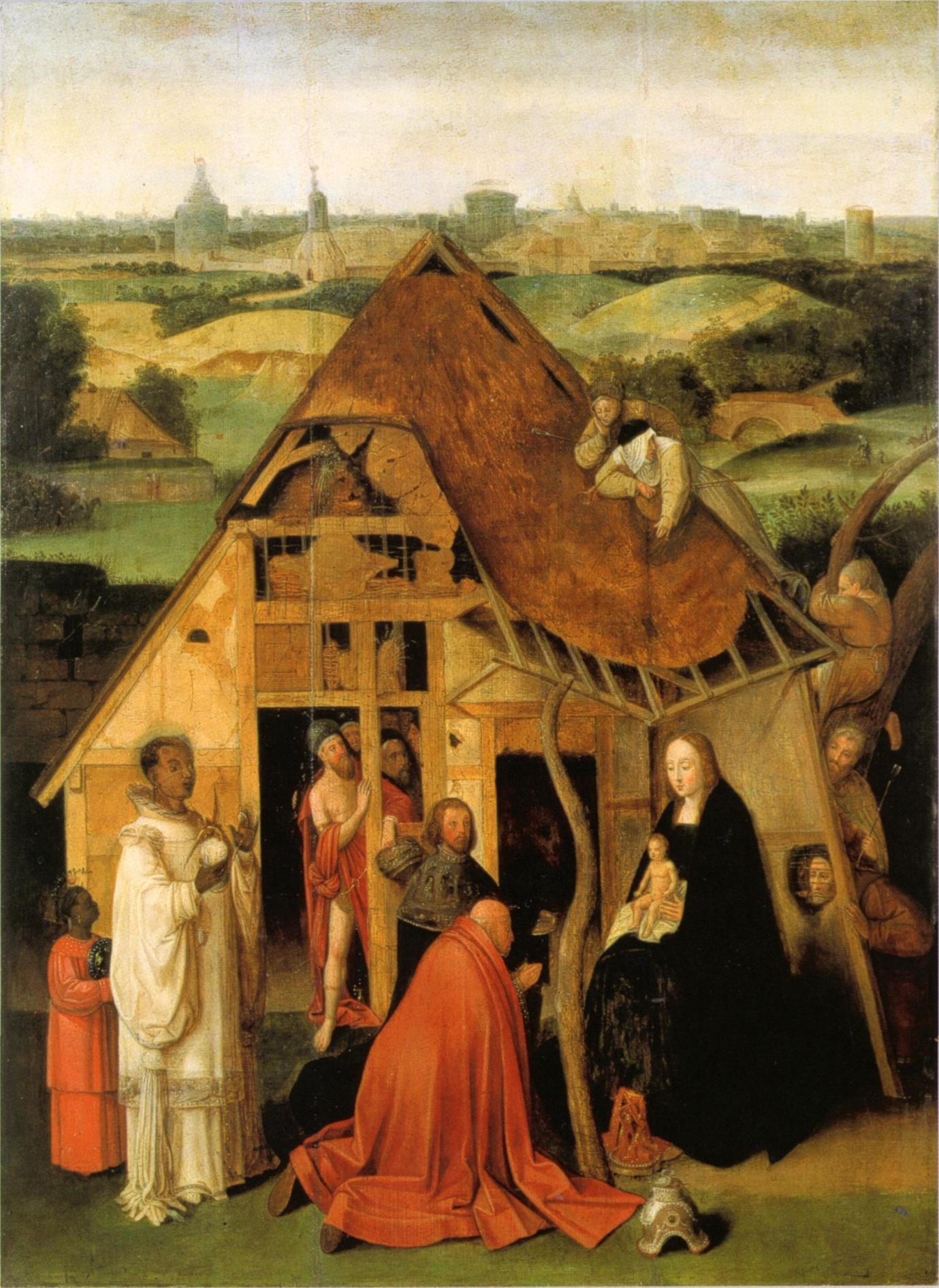 Bosch_copyist_Adoration_of_the_Magi_(Aachen)
