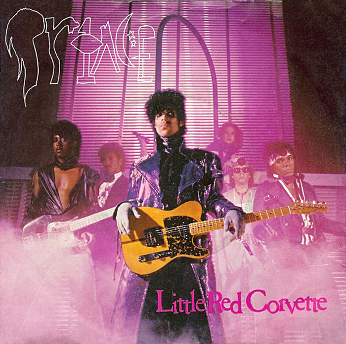 prince little red corvette warner brothers. Cars Review. Best American Auto & Cars Review
