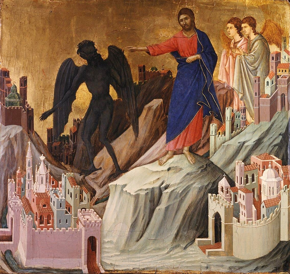 Duccio_-_The_Temptation_on_the_Mount