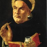 Tullian Tchividjian Should Tell Tim Keller to Read Aquinas