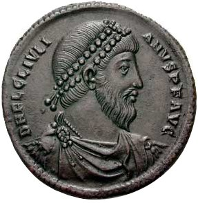 JulianusII-antioch(360-363)-CNG