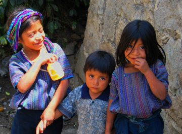 guatemalan-children