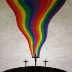 The 'Way Forward' for the UMC: Stop Baptizing Homosexuals
