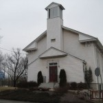 Linvale Methodist Episcopal Church - Linvale