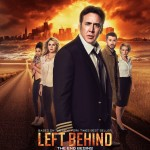 Why Left Behind- Reading, Rapture-Believing Christians are Really Liberals