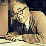 Portrait Karl Barth