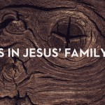 The Knots in Jesus' Family Tree