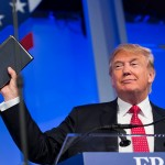 Two Corinthians: What's More Cringe-Worthy than The Donald