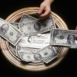 Keeping Secrets about Money in Church