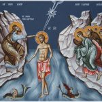 The Politics of Jesus' Baptism