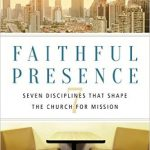 The Fitch Option: David Fitch's Faithful Presence