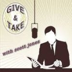 Give and Take: Interview with Scott Jones