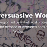 Highway to Hell: New Persuasive Words Show