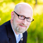 Episode 126: David French – (Conservative) Evangelicals, Where Is Your Faith?