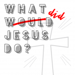 No, You Can't Get Rid of Jesus as Your Substitute on the Cross