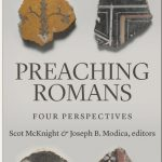 I'm in a Book! — Preaching Romans: Four Perspectives