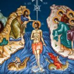 Salvation by Baptism Alone